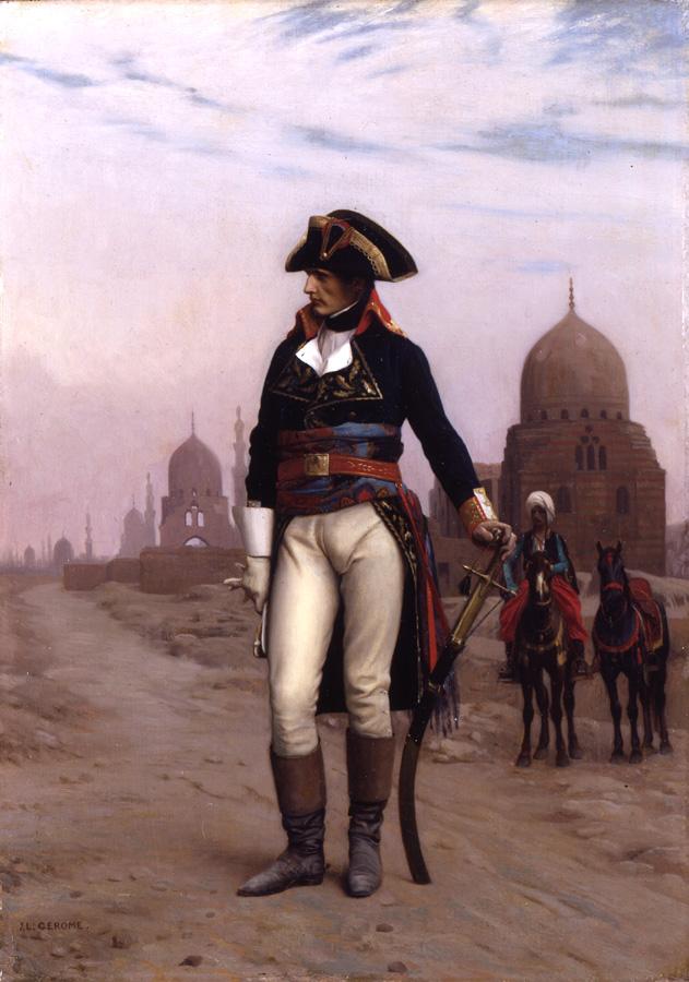 9a-Napoleons-Egipte